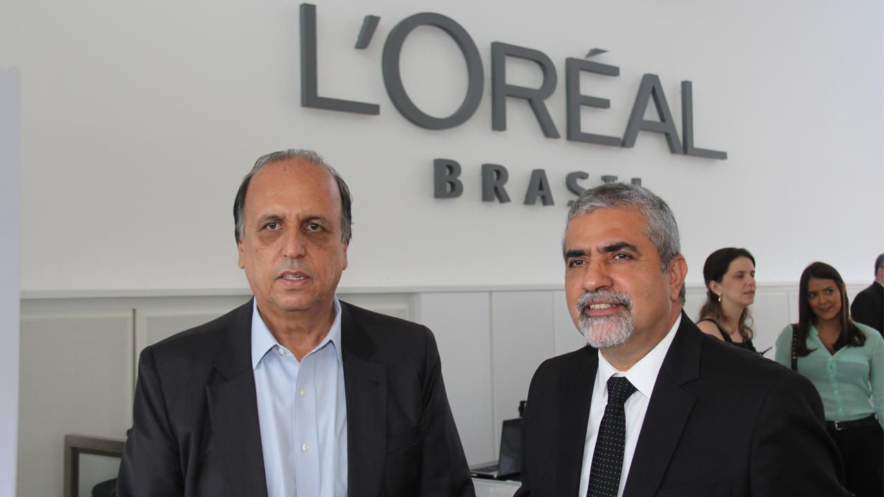 Com um investimento de R$ 160 milhões, o Centro de Pesquisa e Inovação da L'Oréal foi criado para o desenvolvimento de produtos pro mercado brasileiro.