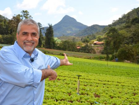 FAO elege Rio Rural como exemplo ao desenvolvimento sustentável