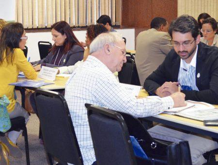Christino defende reinserção do Simples para pequenos e micro empresários