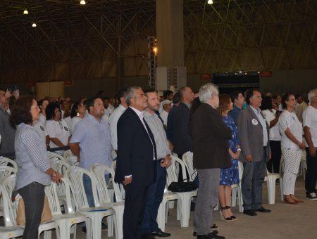 Audiência pública apresenta estudos de impactos ambientas da implantação do Porto de Macaé