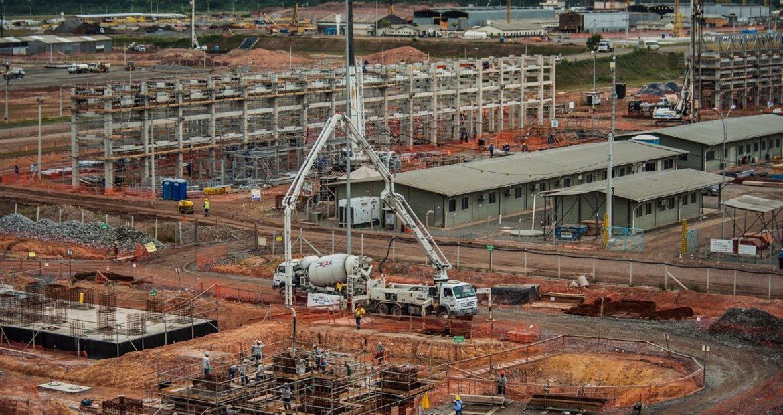 """Retomada do setor de petróleo está perto do """"ponto de virada"""", segundo secretáriode Estado da Casa Civil e Desenvolvimento Econômico, Christino Áureo."""