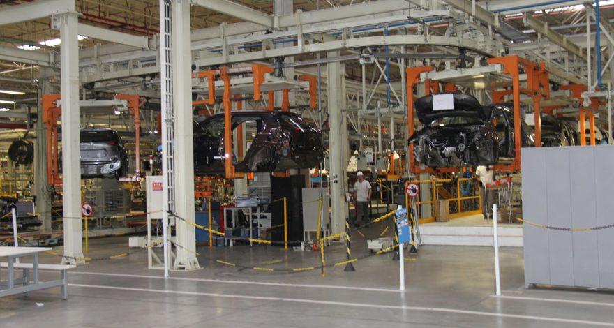 As fábricas da Peugeot Citroën e Nissan anunciaram nesta semana iniciativas que vão gerar mais empregos para o setor automotivo no Sul Fluminense.