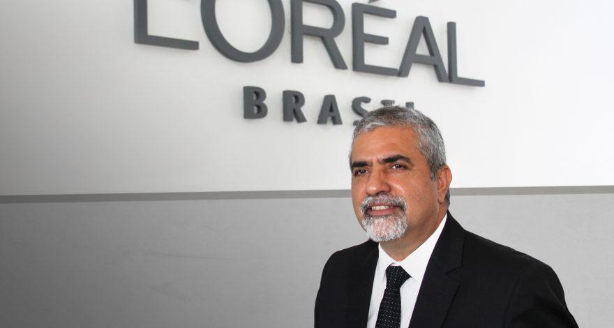 L'Oréal no Rio