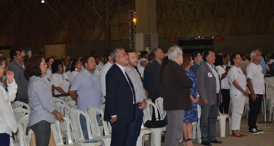 O projeto de implantação do Porto de Macaé é considerado fundamental para a cidade continuar sendo protagonista como base de apoio ao setor off shore.