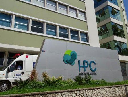 Christino destinou R$ 3 milhões para o Hospital dos Plantadores, em Campos dos Goytacazes