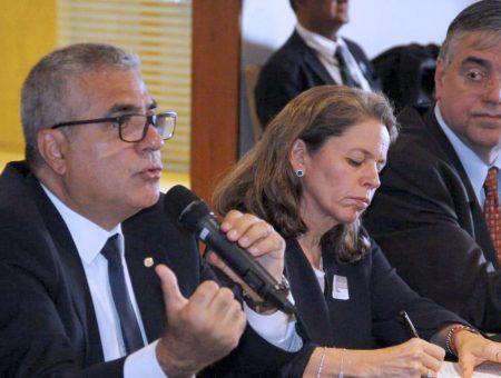 Christino Áureo faz balanço positivo da FREPER
