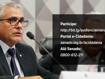 Comissão Mista realiza vários debates sobre a MP do Emprego