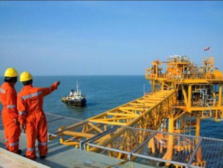 """""""O gás pode ser a última grande oportunidade para que o desenvolvimento crie raízes na nossa região"""", afirma Christino Áureo"""