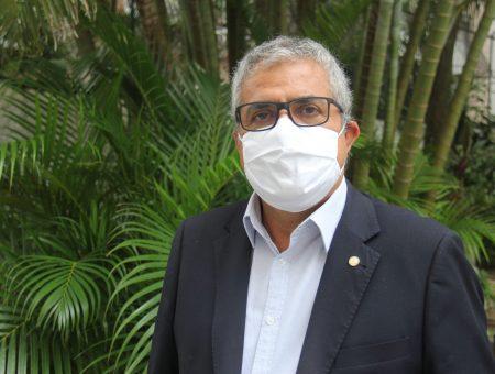 Christino Áureo cobra efetividade na execução do PRONAMPE