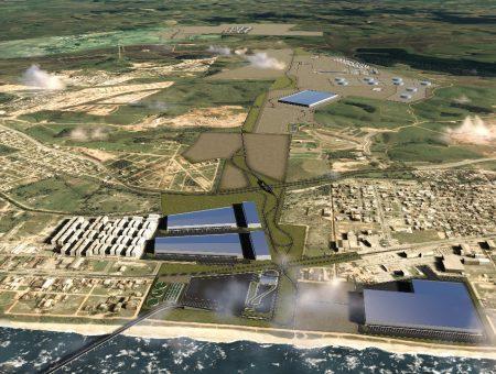 Christino ressalta a importância da aprovação da Nova Lei do Gás para os portos do Norte Fluminense