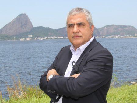 """O Estado do Rio não tem espaço para perder mais nada"""", afirma Christino Áureo"""
